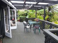 Really Lovely Property, Quiet with fabulous views of Little Wanganui River and...