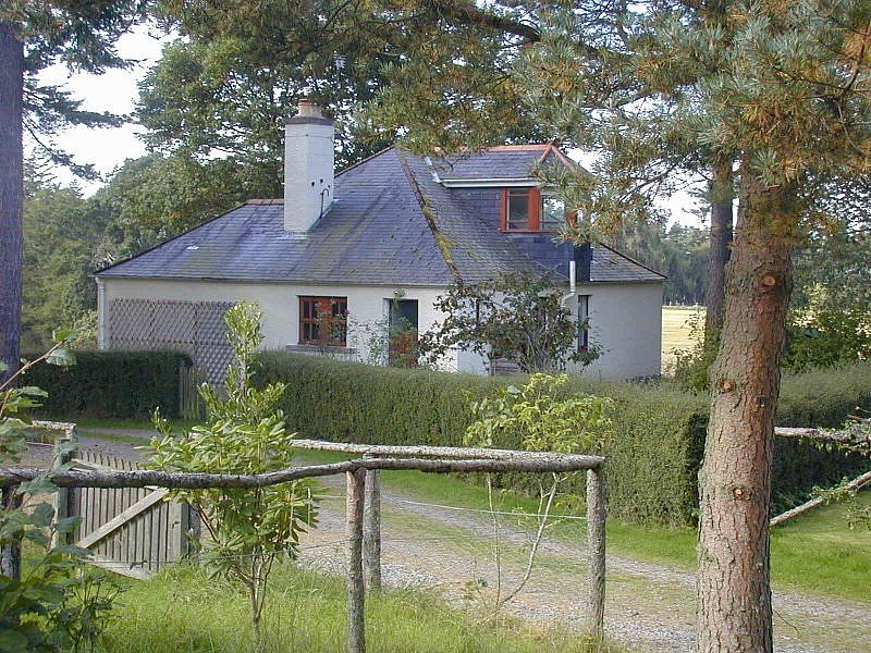 Self Catering Cottages On Scottish Estate Homeaway