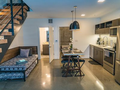 Photo for 2BR Elegant Loft in San Diego East Village with Gym and FREE Parking