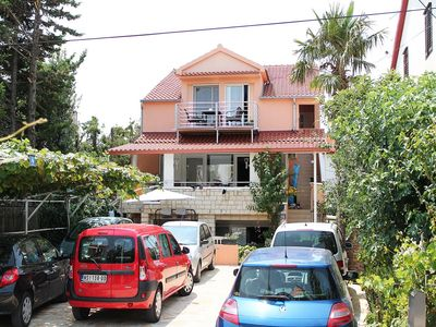 Photo for Apartments Liljana, (11919), Zadar, Zadar riviera, Croatia