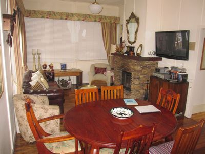 Photo for 3BR House Vacation Rental in Blackheath, NSW