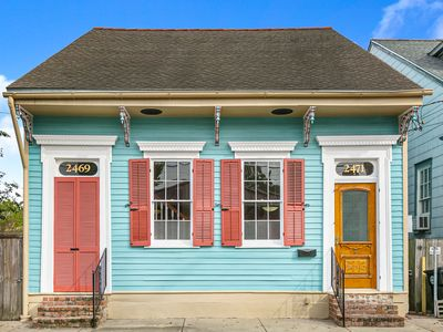 Photo for Come Stay in the Marigny With Discounted Rates!!