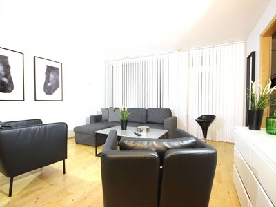 Photo for Laugarnesvegur 64 - Bright and nice apartment in close proximity to Reykjavik Center.
