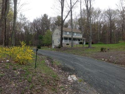 Photo for 3BR House Vacation Rental in Pine Bush, New York