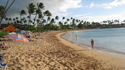 Photo for Beautiful Napili Bay 200 Steps to the Beach!