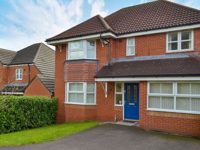 Photo for 5 bedroom accommodation in Chesterton, near Newcastle-under-Lyme