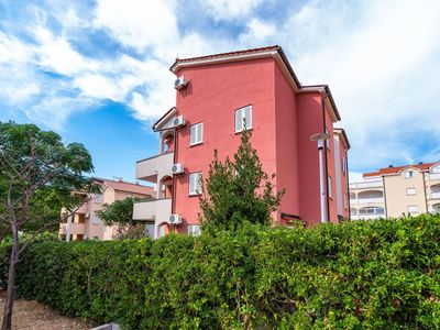 Photo for Gimmy, two bedroom apartment, Novalja