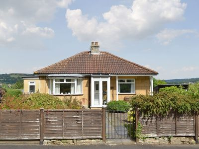 Photo for 2 bedroom property in Bath.