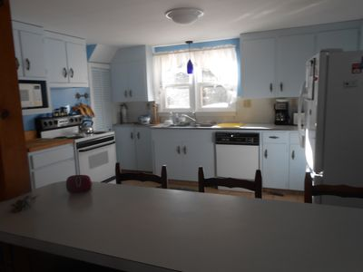 Photo for Black Point Beach Club Cottage For Rent