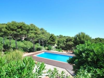 Photo for 3 bedroom Villa, sleeps 6 in Begur with Pool, Air Con and WiFi