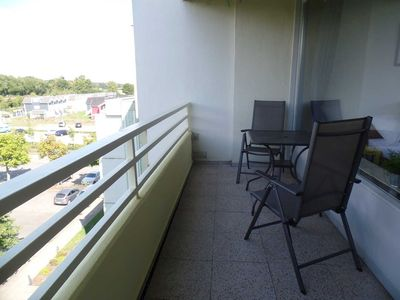 Photo for 715 - small, cheap apartment - close to the beach and Hansapark - 715 - 1 room apartment - HOLIDAY PARK