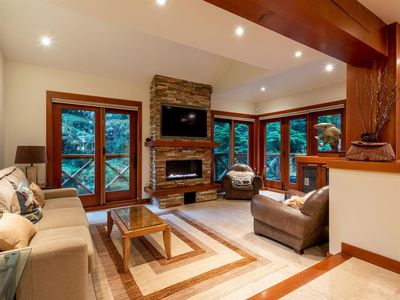 Photo for WINTER 2021 SALE! SKI IN/OUT! Luxury Townhome, Private Heated Garage!