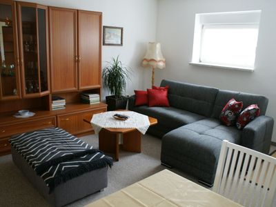 Photo for 1BR Apartment Vacation Rental in Kühlungsborn (Ostseebad)