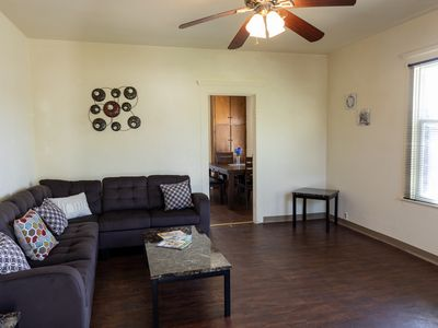 Photo for Cozy 4Br/1Ba Near SJSU and Airport