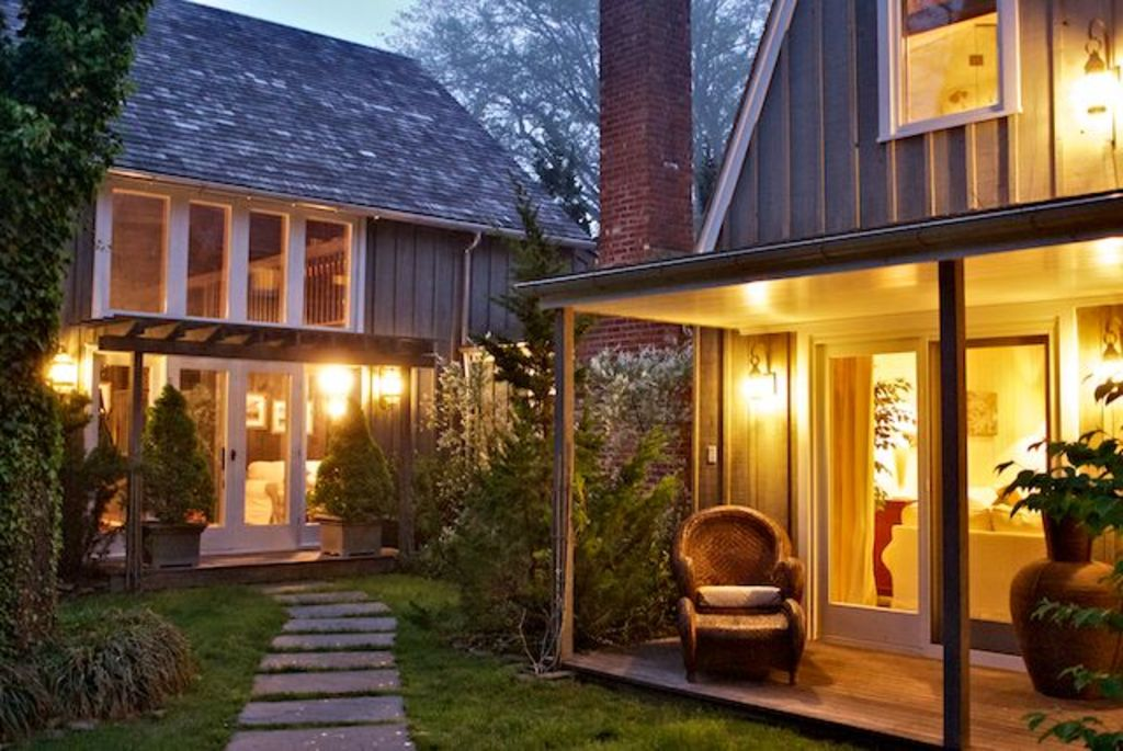 village of east hampton holiday house a luxury home rental from the
