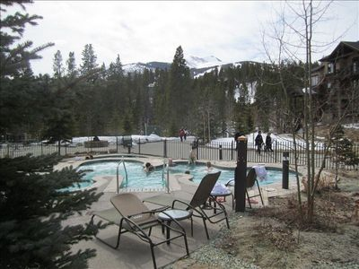 Photo for Ski Breckenridge March 23, 2019 to March 30, 2019 in 3 Bedroom, Sleeps 10