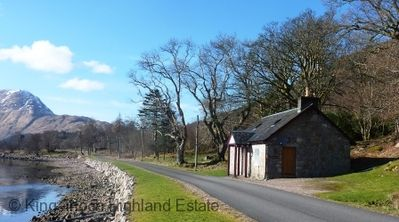 Photo for 1BR Cottage Vacation Rental in Fort William, Highland