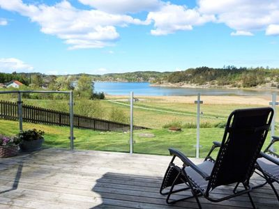 Photo for Vacation home Munkedal in Munkedal - 5 persons, 3 bedrooms