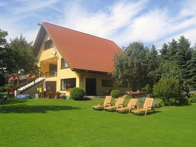 Photo for Holiday accomodations, Sulomino  in Um Swinemünde - 8 persons, 3 bedrooms