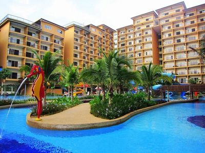 Photo for 1BR Apartment Vacation Rental in Banting, Selangor