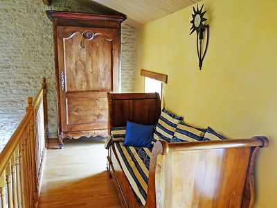 Photo for Vacation home La Cagouille in Saint Jean d'Angely - 9 persons, 4 bedrooms