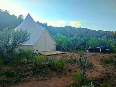 Photo for Bryce Luxury Camping