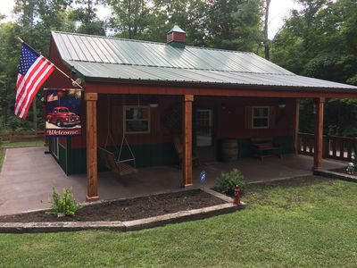 Photo for Talley's Cabins and Breakfast By Dale Hollow Lake. Right Where You Want To Be!