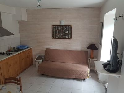 Photo for T2 apartment 50m from the beach