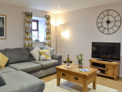 Photo for 1 bedroom accommodation in St Buryan, near Sennen