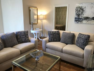 Photo for SUMMER $1600 A MONTH! CENTRAL DT PRIVATE HISTORIC CORONADO NEW FURNITURE, PRIVAT