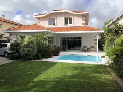 Photo for 3BR Villa Vacation Rental in ARCACHON
