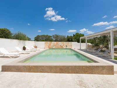 Photo for 1074 Villa with pool for a luxury vacation in Apulia