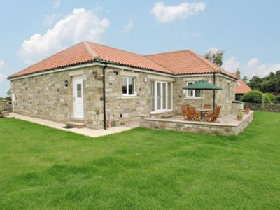 Photo for 3 bedroom property in Bamburgh.