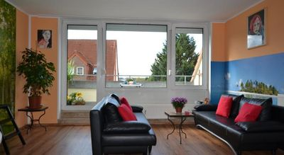 Photo for Holiday apartment Steinhöfel for 2 - 20 persons with 5 bedrooms - Multistorey holiday home/maisonett