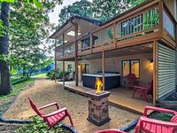 Great base for a group visit to Asheville area