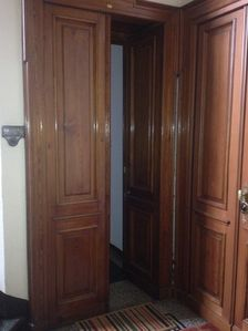 Photo for Cozy and comfortable apartment close to historical center and 3 minutes from metro