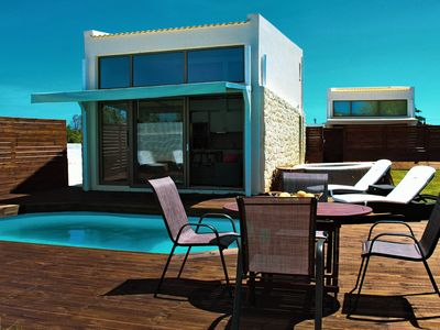 Photo for 2BR Villa Vacation Rental in Maleme