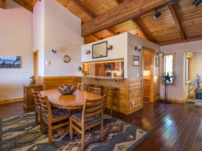 Photo for Everything you want in a lake view vacation home!