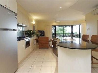 Photo for 1BR Apartment Vacation Rental in Hamilton Island, QLD