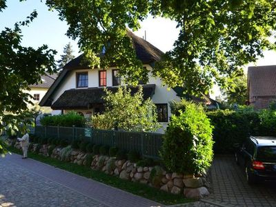 Photo for Holiday house Groß Zicker for 5 persons with 3 bedrooms - Holiday house