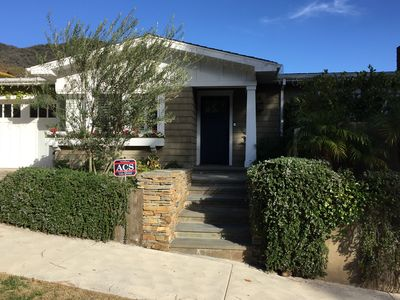 Photo for 3BR House Vacation Rental in Pacific Palisades, California