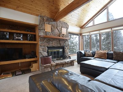 Photo for Fraser vacation home rentals - great family getaway!