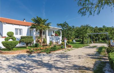 Photo for 3 bedroom accommodation in Porec
