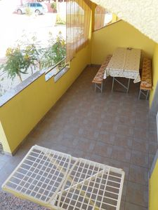 Photo for Apartment Vanja  A2(4+1)  - Vir, Zadar riviera, Croatia