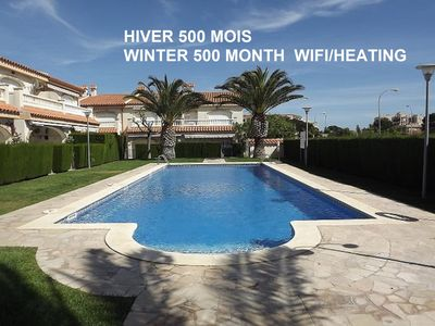 Photo for NICE APARTMENT WITH POOL NEAR THE BEACH