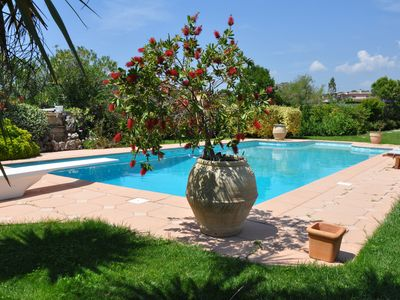 Photo for 4BR House Vacation Rental in Le Beausset, Provence-Alpes-Côte d'Azur