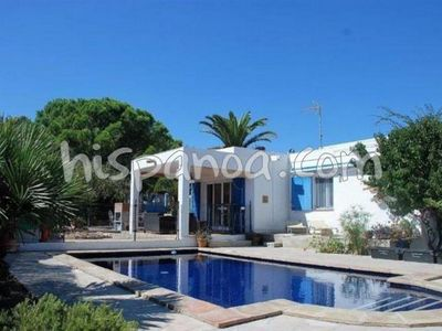 Photo for Holiday in Ametlla near sea with secure pool