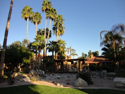 Photo for 2 Bedroom / 2 Bath Scottsdale Condo In Prestigious McCormick Ranch