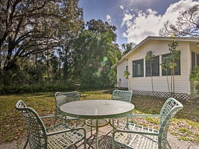 Photo for NEW! Cute 2BR Sarasota Cottage w/Screened-in Lanai