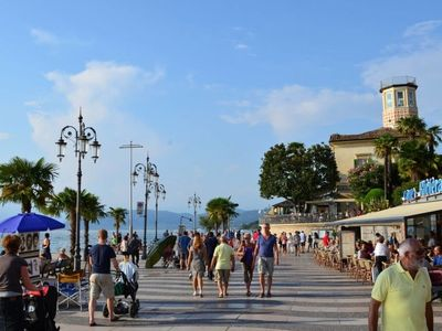 Photo for Apartment Residence Le Tende (LAZ480) in Lazise - 4 persons, 1 bedrooms
